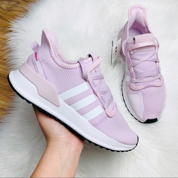 adidas Shoes - Adidas Originals U_Path Run Lilac